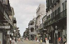 BF27147 royal street new orleans louisiana   USA  front/back image