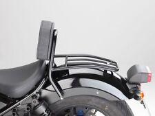Fehling Honda CMX 500 Rebel Fahrer Sissy Bar m. Kissen u. Gepäck