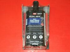 Sem 40477 Heavy Bodied White Seam Sealer For Automotive Seams Joints Voids 7 oz