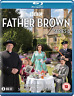 FATHER BROWN - SERIES 8 BLU-RAY BLU-RAY NUOVO