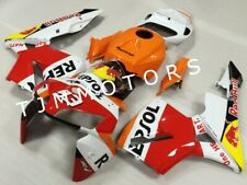 For CBR600RR 2005 2006 ABS Injection Mold Bodywork Fairing Kit Marquez Repsol