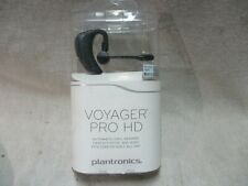 New listing voyager pro Hd plantronics automatic call answer bluetooth noise cancel