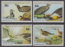 PENRHYN - 1985 Birth Bicentenary of John J Audubon (4v) - UM / MNH