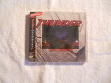 "Thunder ""Live Circuit"" Live cd Japan Ed EMI TOCP-8635 NEW Sealed"