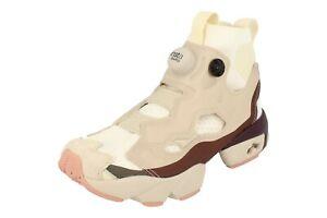 Reebok Instapump Fury Og Ultk Dp Mens Running Trainers Sneakers CM9354