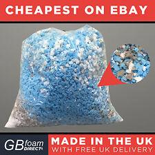 15kg Mixed Foam Crumb | Bean Bag | Cushion Filling Stuffing | Quality & Cheapest