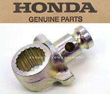 New Genuine Honda Kick Start Shaft Joint Lever Knuckle 05-07 CR250R 250 R  #L99