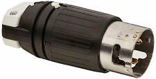 Hubbell CS8165C Locking Plug
