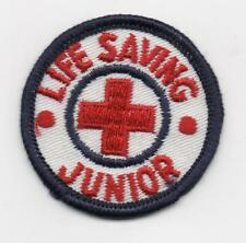 life saving merit badge - 225×222