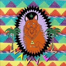 King of the Beach [Digipak] by Wavves (CD, 2010, Fat Possum)