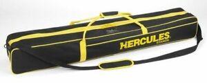 Hercules MSB001 Mic Stand & Speaker Stand Combo Bag
