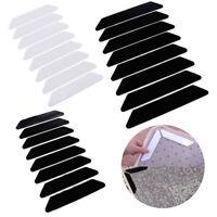 16 Mat Grips Non-Slip Rug Gripper Carpet Reusable Tape All Floor Types Anti Skid