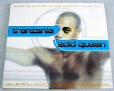 CD de musique en album en promo queen