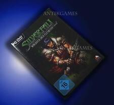 Silverfall - Wächter der Elemente PC Deutsch Standalone