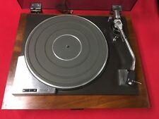 Pioneer PL-41DC Turntable (Original Box) Shure V-15 Type III Cartridge + Extras