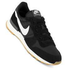 Nike Wmns internationalist Ladies sneaker Black White gum