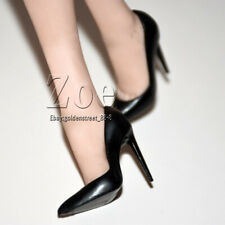 [1/6 scale shoes] Tbleague phicen High-heel shoes for jo doll [NO STAIN]
