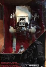 Star Wars Black Series IMPERIAL WALKER AT-ST HASBRO Walmart Exclusive NEW IN BOX