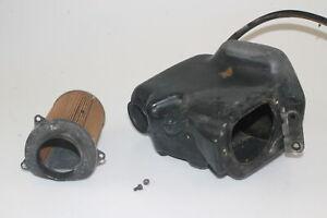 suzuki intruder 700 750 800 FWD AIR CLEANER FILTER BOX 13700-38A00