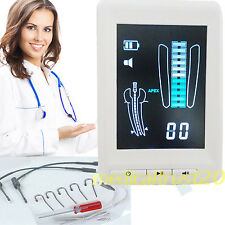 2017 new Endodontic apicale Apex Locator posizione Root Canal Meter finder