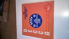 The Decca Originals 1960-64 EX Vinyl LP Record TAB 46 MONO