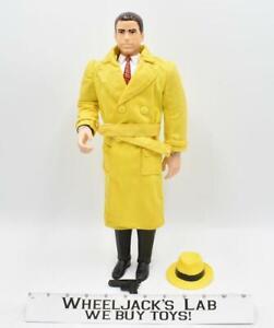 "Dick Tracy America's Greatest Detective Disney 1990 Playmates 14"" Figure"