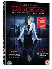 Damages - Season 1 [DVD] [2008] [DVD][Region 2]
