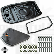 Gearbox Service Kit for Land Rover Discovery 3/4 ZF automatic 6HP26 sump