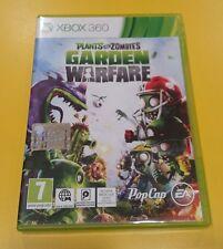 Plants Vs Zombies Garden Warfare GIOCO XBOX 360 VERSIONE ITALIANA