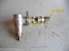 FIAT 124 SPECIAL T 1600 - INGRANAGGIO CONTACHILOMETRI - Denti 15 Destro -4179914