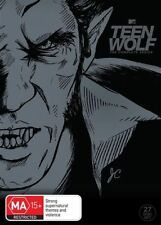 Teen Wolf : Season 1-6