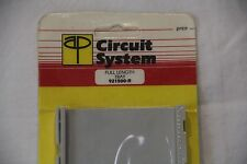Circuit System 921500-R Full Length Tray - Modular Circuit Building System Parts