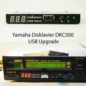 Émulateur USB de disquette N-Drive Slim pour Yamaha PPC500, PPC500R, PPC500RH