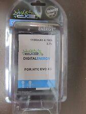 Digital Energy Battery  #230-1344 for EVO 4G   NEW