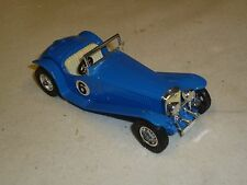 "A 1973 Matchbox Y-3 1934 RILEY  M.P.H, "" models of yesteryear """