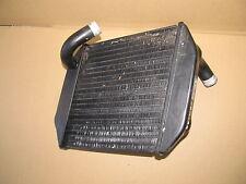 BUELL XB3 1125 CR L4F  WASSER KÜHLER LINKS WATER COOLER LEFT RADIATOR