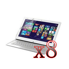 HL3 8xGuard Film Screen Protector For Sony VAIO Duo 13 Convertible Touch 13.3""
