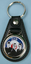 The Jam Picture Target Keyring ,The Jam, Paul Weller  Mods, The Who Scooters