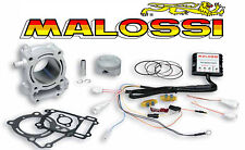 Kit MALOSSI Cylindre 67mm CDI Boitier electronique HONDA CBR 125 R NEUF 3116038