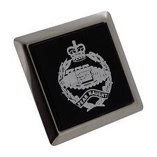 Royal Tank Regiment  Car Badge