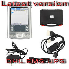 Best Hitachi Dr ZX Excavator Diagnostic Scanner Tool DHL EMS UPS fast ship