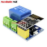 ESP8266 5V Wifi Relay Module TOI APP Controled For Smart Home ESP-01S