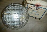 Projector bulb lamp DWE 650w 120v uniflood 4 GE sealed lamp  ..... 50 nu