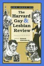 American Subjects: The Best of the Harvard Gay and Lesbian Review (1997, HC)