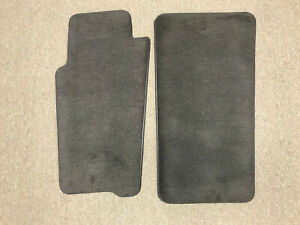 CHRYSLER GRAND VOYAGER 97-01 Heavy Duty Waterproof Boot Pet Mat Liner