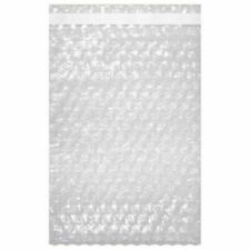 12 X 155 Bubble Out Pouches Bags Self Sealing Wrap Storage Amp Mail Envelopes