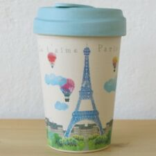 Bamboo Coffee Cup Ebay