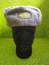 More details for east german/ddr interflug ground crew ushanka winter hat (size 54)