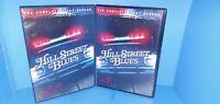 Hill Street Blues - Season 1 (DVD, 2006, 3-Disc Set,) No Box B427