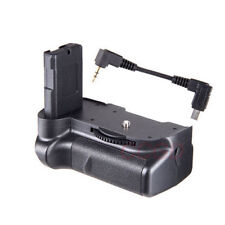 Vertical Battery Grip Holder for Nikon D5100 D5200 D5300 DSLR Digital Camera
